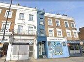 奇!倫敦「最窄樓房」僅1.67公尺寬 開價3688萬求售中