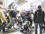 自行車展及體育用品展 實體展延期 線上如期辦