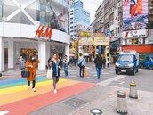 觀光客不來... 台北西區百貨 出招救業績