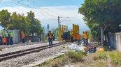 台鐵2死1傷工安意外 暸望員與司機員被檢列調查重點