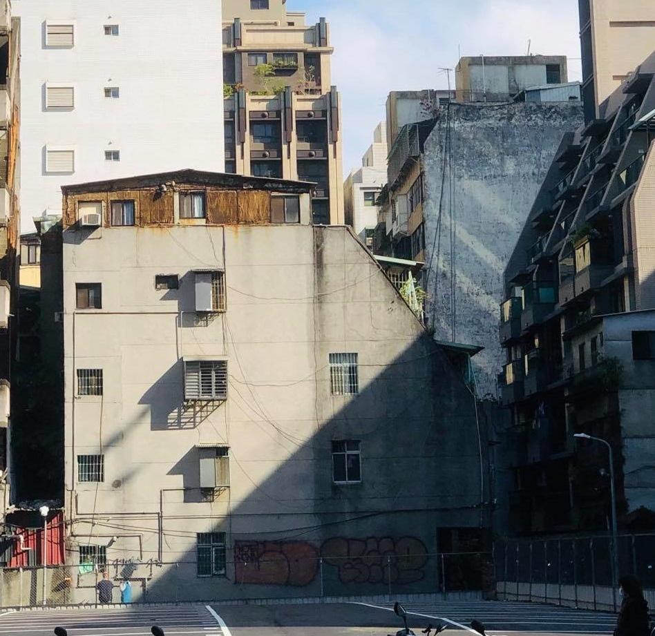 老公寓示意圖/好房網News記者唐主桂攝