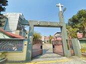 嘉義聖若望主教座堂 磨29年動土