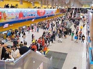 台北人口外移 一小時生活圈成形