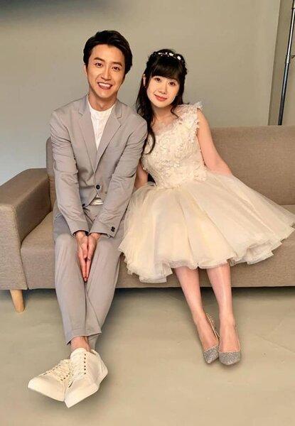 福原愛與江宏傑被爆已離婚。 圖/擷自臉書