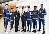 永慶房屋 世新大學 強強聯手產學體育發展
