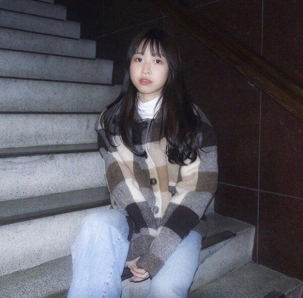 新生代歌手莊凌芸昨天下午在母校墜樓,送醫不治。圖/翻攝自莊凌芸IG