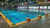 新竹市下周起公立游泳池停開 林智堅:水情已十分嚴峻