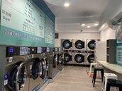 南市自助洗衣店去年氣爆 公安引關注