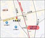 加速軌道建設開發 北環段Y26站聯開案月底正式招商