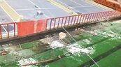 基隆市民活動中心逢雨必漏 爭經費整建