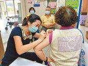 逾50歲成人 12月1日恢復打流感疫苗