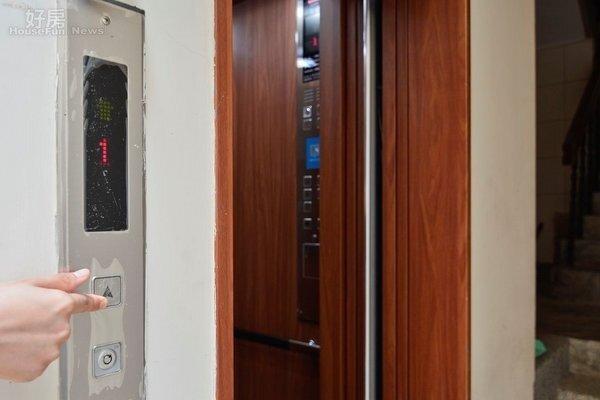 電梯透天示意圖/好房資料中心