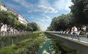 中和大排耗資近億打造「綠水澗」廊道 明年8月完工