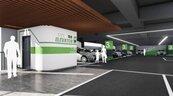 首座智慧化立體停車場在新竹 花費1.5億將在2022年完工