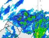「空一個洞」 鄭明典解惑為何台北市只有這裡不下雨