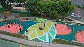 垃圾掩埋場變綠地!太平公5公園規劃4大專區預計2021年完工