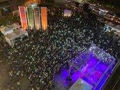 台南週末7活動連續登場!6路段實施交管 在地人喊:準備塞爆