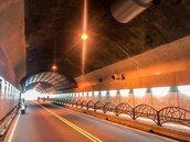 北市12條隧道增設名稱及總長度牌面 方便民眾掌握位置