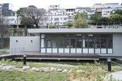 香山高中新校舍將完工 絕美湖畔玻璃教室2月啟用