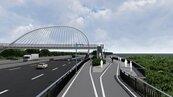 竹市升級海岸自行車道 預計明年將有新觀夕平台