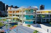 新竹這間幼兒園超美 奪紐約設計獎銀牌