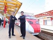 林佳龍:南迴鐵路20日全線電氣化通車 23日適用新班表
