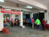 沛陂里邀請亞東醫院專業人員 幫里民健康做把關