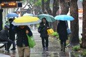 對流雨帶通過 氣象局長:回波不弱、山區降雨令人期待