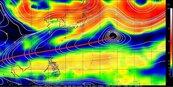鄭明典憂梅雨:副熱帶高壓今年超強 不是很正常