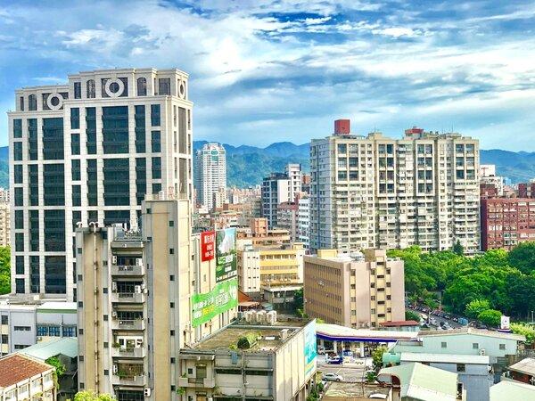 板橋。圖/好房網News記者蔡佩蓉攝影