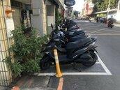 台南市區停車一位難求 違停受罰惹怨