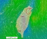 中南部慎防高溫 鄭明典指這些地區易有午後對流發展