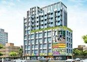 板橋新黃石市場 拚2024年初完工