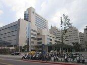 亞東醫院院內感染 1確診病例死亡非指標個案