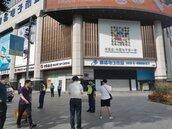 深圳賽格大廈晃動畫面曝光 上千民眾拔腿狂奔