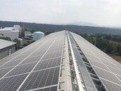 台中推屋頂光電 拚2030年10億瓦
