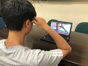 居家上課上班緊盯3C眼睛疲勞 弘光科大師傳授放鬆SPA
