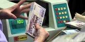 新台幣超強 衝逾24年新高