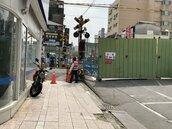 鐵路地下化封2個月 台南青年路平交道5日開放通行