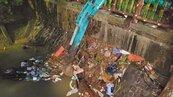 北市274處淹水 議員怒轟人禍