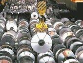 鋼價狂漲 掀連鎖效應