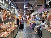 市場攤商生意狂掉!桃園、新竹市宣布「紓困減租」