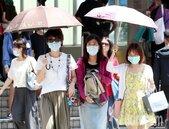中南部防劇烈天氣 吳德榮:周四起進入夏季型天氣