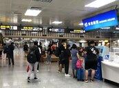 金門往台灣機位一位難求 縣府明起啟動緊急專機疏運