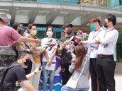 捐試劑惹議 吳宗憲赴北醫捐贈再嗆:太多人講風涼話