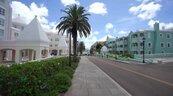 以「神秘三角洲」聞名的百慕達 為何每間房子屋頂都是白色?