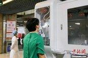 陸推智慧機器人 PCR大量篩檢