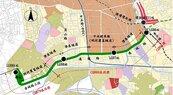 捷運萬大線工程向前一大步!新北段首條潛盾隧道貫通