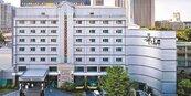 老牌飯店走入歷史 華園27億元賣給永信建設