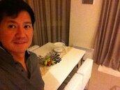 主播李健光「只買不賣」 坐擁4幢房產